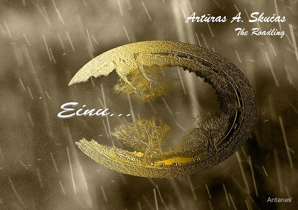 My design by Antanas