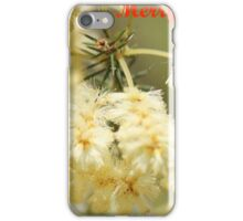 St Marys Flora - Tasmania iPhone Case/Skin