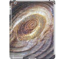 Swirly Birley iPad Case/Skin