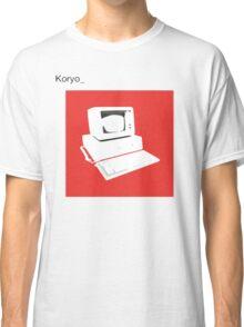 bland IBM Classic T-Shirt