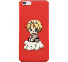 Hetalia Canada iPhone Case/Skin