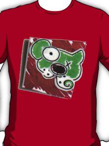 Dog Pin T-Shirt