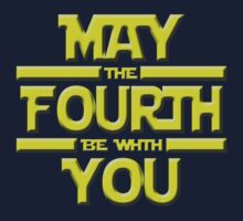 May the Fourth by choda65