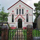 South Brent Methodist Church by lezvee
