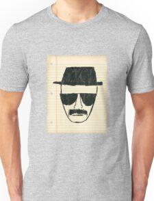 Crisp Heisenberg  Unisex T-Shirt