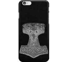Mjolnir iPhone Case/Skin