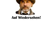 Auf Wiedersehen! by abibennett29