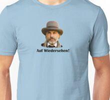 Auf Wiedersehen! Unisex T-Shirt