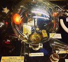 Lightbulb Collection by AnnieCherry