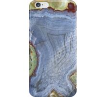Colourful Agate iPhone Case/Skin