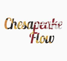 Chesapeake Flow by telephile23