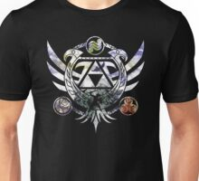 A Legend from The Skies Unisex T-Shirt