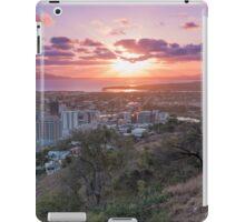 Townsville Sunrise iPad Case/Skin