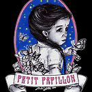 Ma Petite by marlene freimanis
