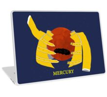 Mercury Laptop Skin