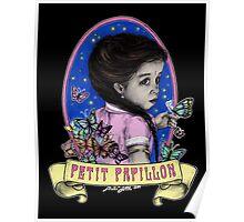 Ma Petite (color) Poster