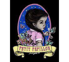 Ma Petite (color) Photographic Print