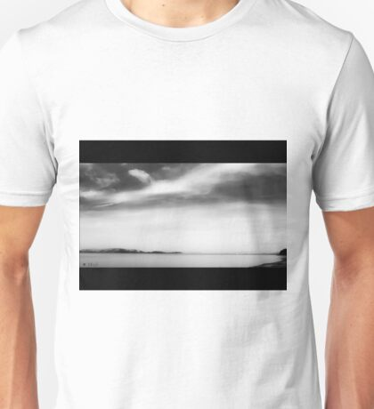 Arnside Rail Bridge Unisex T-Shirt
