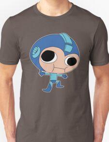 Stupid Fighting Robot, Megaman Unisex T-Shirt