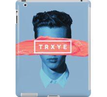 TRXYE Troye Sivan iPad Case/Skin