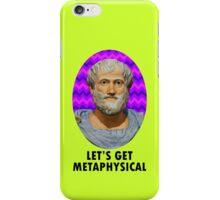Aristotle iPhone Case/Skin