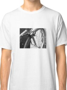 Ten Speeds is Enough Classic T-Shirt