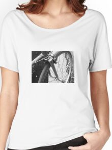 Ten Speeds is Enough Women's Relaxed Fit T-Shirt
