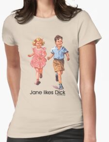 Jane Likes Dick T-Shirt