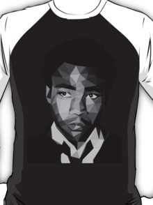 Childish Gambino Vector T-Shirt