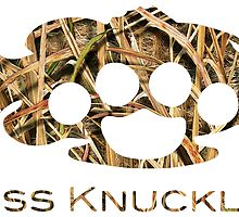 Bass Knuckles Camo by patterns