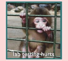 Lab Testing Hurts by Samitha Hess
