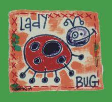 Ladybug 2 T-Shirt