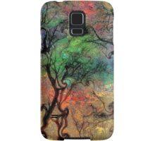 Mystical Nature Samsung Galaxy Case/Skin
