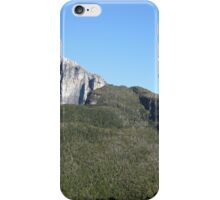 Frenchmans Cap  from Barron Pass iPhone Case/Skin