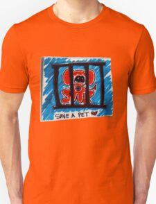 Save a Dog T-Shirt