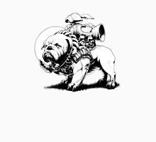 Jetpack Dog | Bulldog Unisex T-Shirt