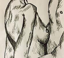 Lust by rachelsteimel