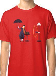 Poppins Portal Classic T-Shirt