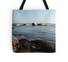 Seaweed&Rocks Tote Bag