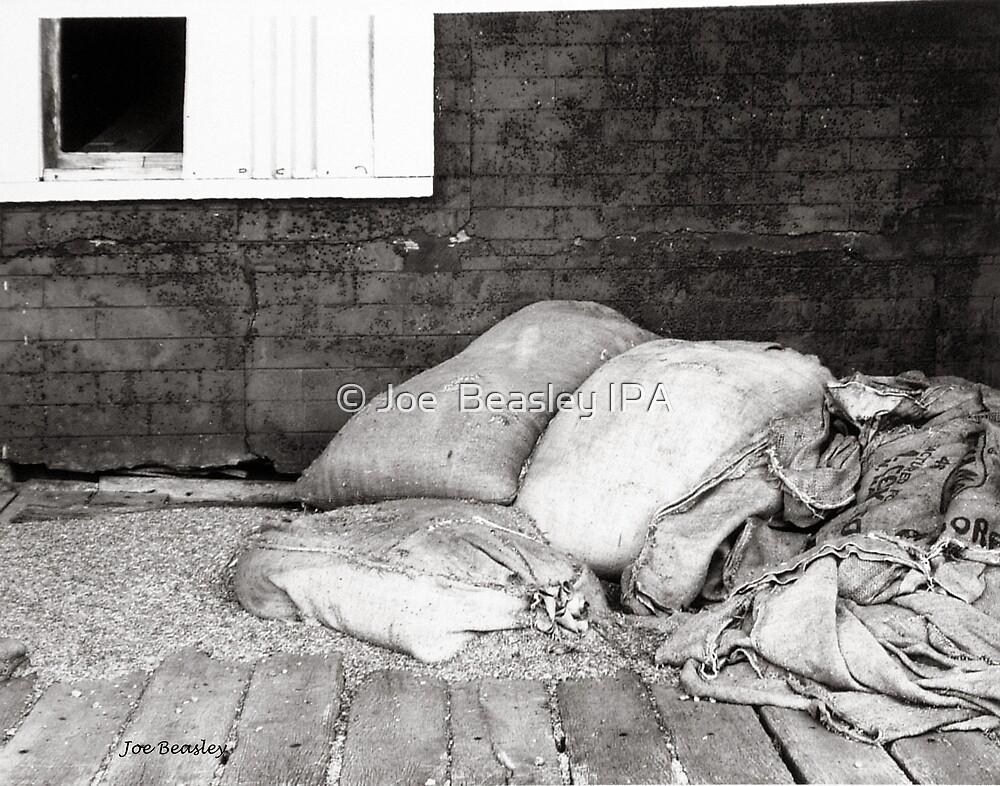 Feed Bags by © Joe  Beasley IPA