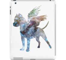 Space Milafly iPad Case/Skin