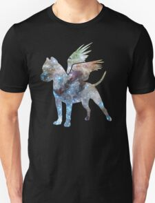 Space Milafly Unisex T-Shirt