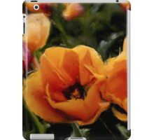 Unique Beauty - Flower Art iPad Case/Skin