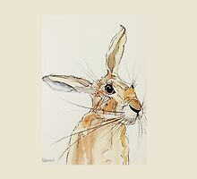 Hop Hare Listening by lisaaddinsall
