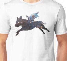 Space Murphyfly Unisex T-Shirt