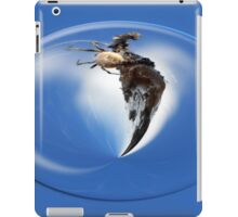 ©NS The Owner Of The House 360 FX. iPad Case/Skin