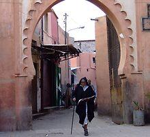 Maroc by Carmelo morittu