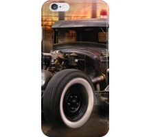 The Fire Chief  iPhone Case/Skin