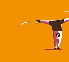 Super T (m) by Dean Gorissen