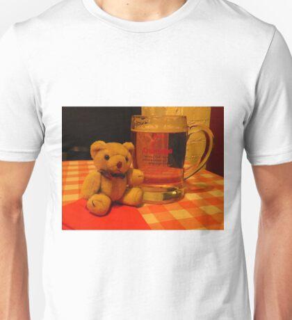 Posh Dining  Unisex T-Shirt